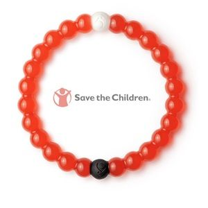 Save the Children Red Lokai